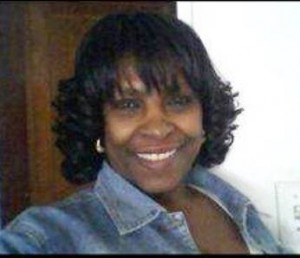 Bertha Lesure Matthews