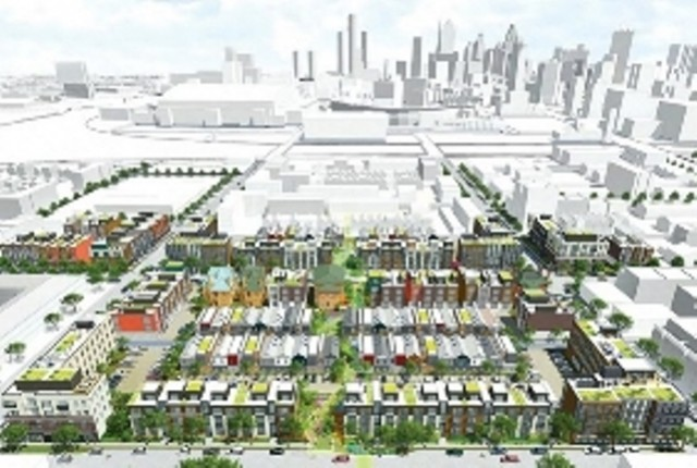 Brush Park plan rendition