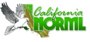 "California NORML: ""Dedicated to reforming Californias marijuana laws."""