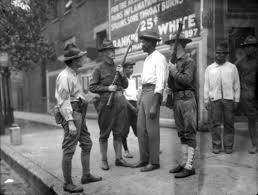 Chicago: 1919