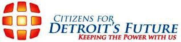 Citizens for Detroits Future logo 2
