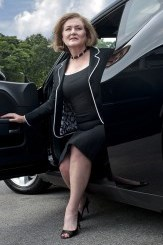 Corinne Ball