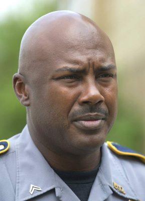 Baton Rouge police spokesman Cpl.