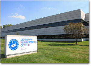 Dearborn Administrative Center