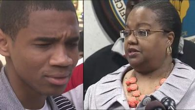 Should Wayne County Prosecutor Kym Worthy be charged for false prosecution of Davontae Sanford?