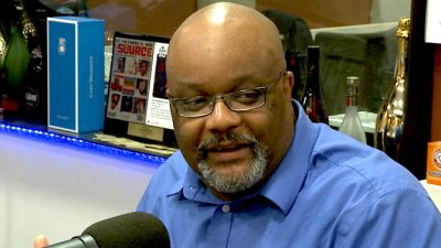 "Dr. Boyce Watkins, the ""People"