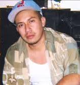 Omar Abrego, LA