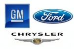 GM Ford Chrysler