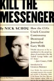 Gary Webb article