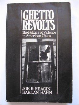 Ghetto Revolts book