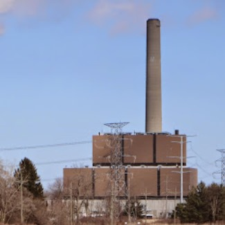 DTE's Greenwood Energy Center