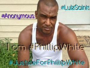 I am Phillip White