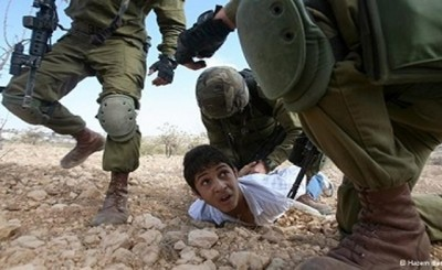 The Israeli military has been exposed for its rampant beatings and torture of Palestinian children.