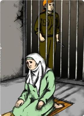 Numerous reports have documented Israeli torture of women and children.