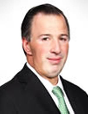 JOSÉ ANTONIO MEADE KURIBREÑA Mexico Secy Foreign Affairs