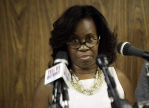 Detroit City Clerk Janice Winfrey is part of current unelected Election Commission, which is a division of her office.