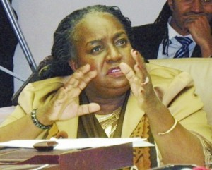 Former Detroit Councilwoman JoAnn Watson led the triumphant battle against Michigan's first emergency manager act, Public Act 4.  Michigan Gov. Rick Snyder and the legislature, acting on the advice of Jones Day, later replaced it with the referendum-proof PA 436.