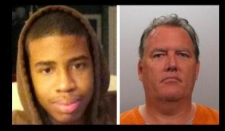 Jordan Davis, 17, killed by Michael Dunn in Florida in 2012