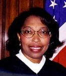 Judge Bernice Donald
