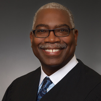 Wayne County Circuit Court Judge Edward Ewell.