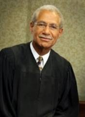 U.S. District Court Judge Gershwin Drain