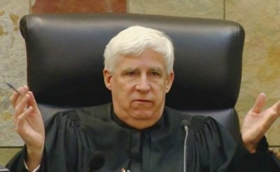 Kent County Judge Paul Sullivan: