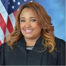 Third Judicial Circuit Court Judge Qiana Lillard