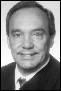 U.S. District Court Judge George Caram Steeh