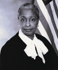 Judge Vera Massey-Jones