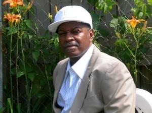 Kenny Snodgrass, VOD videographer/journalist.