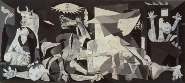 La Guernica