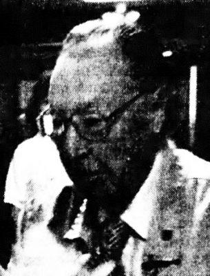 M. Arthur Arduin in 90