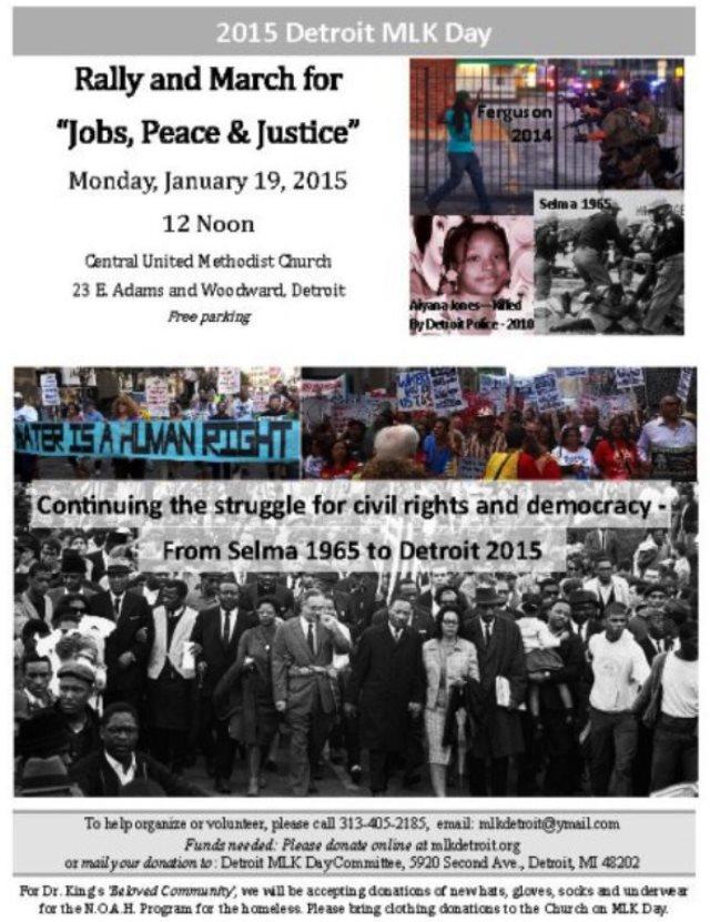 MLK Day 2015