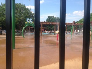 North Craig Ranch Community Pool