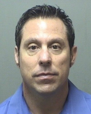 William Melendez mug shot.