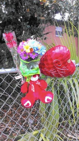 Memorial for Izzy Colon