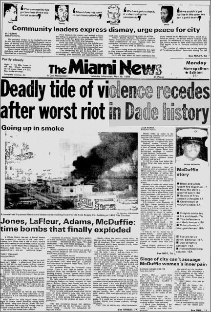 Miami rebellion