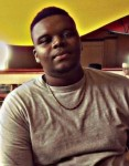 Michael Brown, 18 when killed by Ferguson cop Darren Wilson, who now walks free.