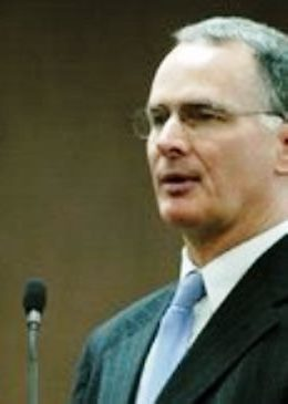 Michigan Parole Board chair Michael C. Eagen
