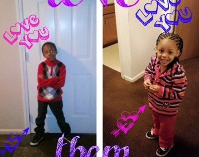 "Michaelangelo, 6, and Makiah Jackson, 3, died June 24 as a result of high speed Detroit ""Special Ops"" chase."