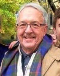 Michael Karwoski, retiree and attorney