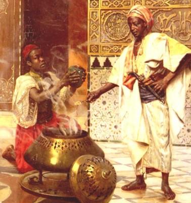African Moors