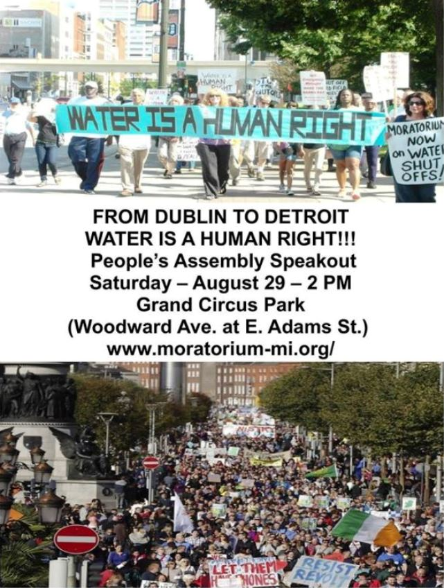 Moratorium Now rally 8 29 152