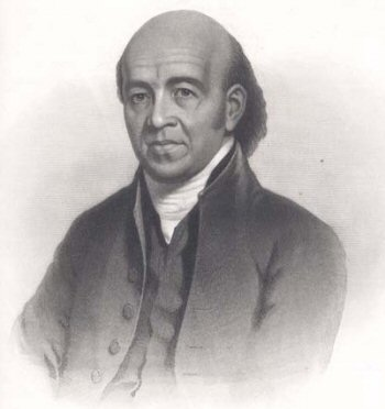 Morris Brown founded church in 1816.