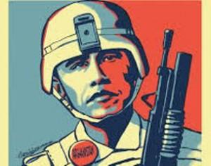 Obama military 2