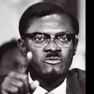 Patrice Lumumba, revolutionary leader of the Congo, assassinated by the U.S.
