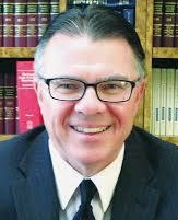 Attorney Patrick McQueeney