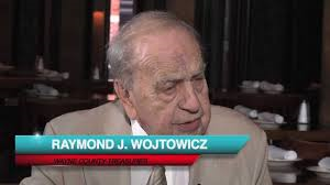 Wayne County Treasurer (forever) Raymond Wojtowicz cooked Delinquent Tax books.