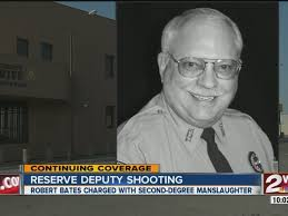 Killer cop Robert Bates