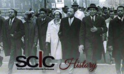 Photo from SCLC Detroit website.